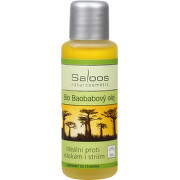 Saloos Bio Baobabový olej LZS 50 ml