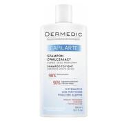 DERMEDIC Capilarte Šampon proti lupům 300ml