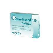 GYNO-PEVARYL 150 COMBIPACK 150MG+10MG/G CRM+VAG GLB 3+15G