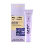 L´Oréal Paris Hyaluron Specialist oční krém 15ml