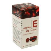 VITAMIN E 400-ZENTIVA 400MG měkké tobolky 30 II