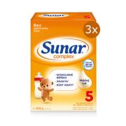 Sunar Complex 5 600g - nový - balení 3 ks