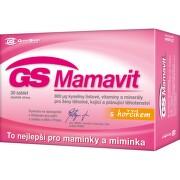 GS Mamavit tbl.30