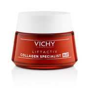 VICHY LIFTACTIV SPECIALIST Collagen krém noc 50ml