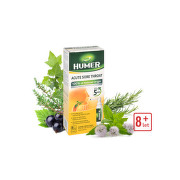 HUMER Sprej do krku 30ml