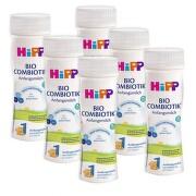 HiPP MLÉKO TEKUTÉ HiPP 1 BIO Combiotik 6x200ml