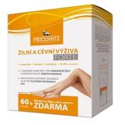 Priessnitz Žilní a cévní výživa Forte tob60+mazání