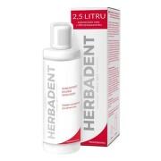 HERBADENT PROFESSIONAL koncentrát bylinné ústní vody 250 ml - II. jakost
