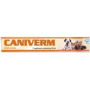 CANIVERM perorální pasta pro psy a kočky 10ml