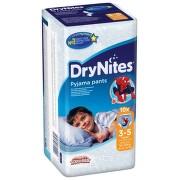 HUGGIES DryNites 3-5 Boy 16-23kg 10ks
