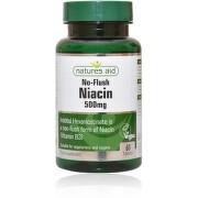 Niacin B3 500mg - tbl.60
