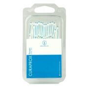 CURAPROX DF 967 dentální nit na plast.párátku 30ks