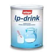 MILUPA Lp-drink plv.400g