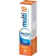 Revital Multi Pomeranč eff.tbl.20