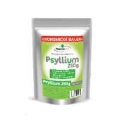 Psyllium vláknina 250g ekonomické balení sáček
