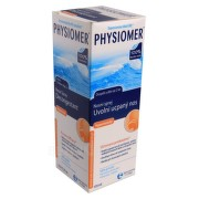 Physiomer Hypertonic 135ml - II. jakost