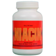 Niacin tbl.500