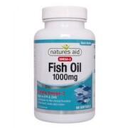 Omega 3 (1000mg) rybí olej cps.90+45