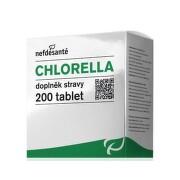 nefdesanté Chlorella tbl.200