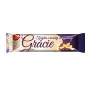 Gracie -tyčinka se sójou arašídy rozinkami 30g