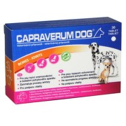 Capraverum Dog bones-joints tbl.30