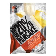 Protein Pancake 20 % 10 x 50 g banana chocolate, Extrifit