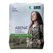 ABENA LIGHT MINI PLUS 1A VLOŽKY ABSORPČNÍ, 200ML,16KS