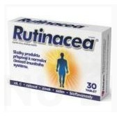 Rutinacea complete 90 tablet - II. jakost