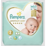 Pampers Premium Care Pack S2 23ks Mini