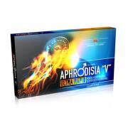 Aphrodisia V ultra rapid pro muže 10 kapslí