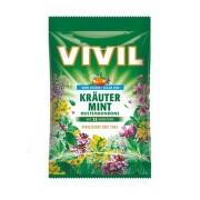 Vivil Byliny + mentol proti kašli bez cukru 80g