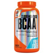 EXTRIFIT BCAA 2:1:1 Pure cps.240