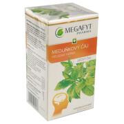 MEDUŇKOVÝ ČAJ léčivý čaj 20 I