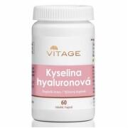 Vitage Kyselina hyaluronová tob.60