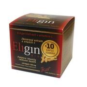 Kitl Eligin BIO 120 + 10 kapslí