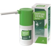 TANTUM VERDE SPRAY 1,5MG/ML sprej 30ML
