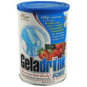Geladrink Forte nápoj jahoda 420g