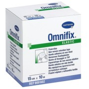 FIXACE HYPOALERGENNÍ PRO STOMIKY OMNIFIX ELASTIC 15CMX10M,1KS