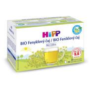 HiPP ČAJ SÁČK.BIO Fenyklový čaj 20x1.5g