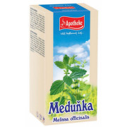 Apotheke Meduňka lékařská čaj 20x1.5g