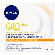 NIVEA Energizující krém pr. vráskám Q10 50ml 82322