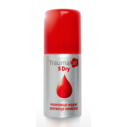 Traumacel S Dry 50ml