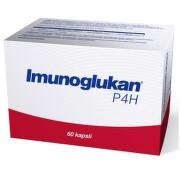 Imunoglukan P4H 60 kapslí - II.jakost