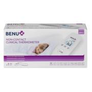 BENU bezkontaktní lékařský teploměr