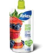 Relax pyré 100% jabl-mrk-ban-mali-jaho-borů 120g