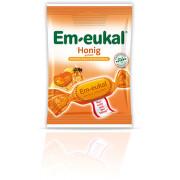 Em-Eukal furé s příchutí medu 50g