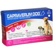 Capraverum Dog imuno-activ tbl.30