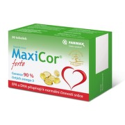 MaxiCor forte tob.30