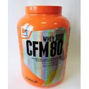CFM Instant Whey 80 2,27 kg vanilla, Extrifit