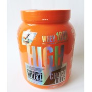 High Whey 80 1000 g chocolate, Extrifit